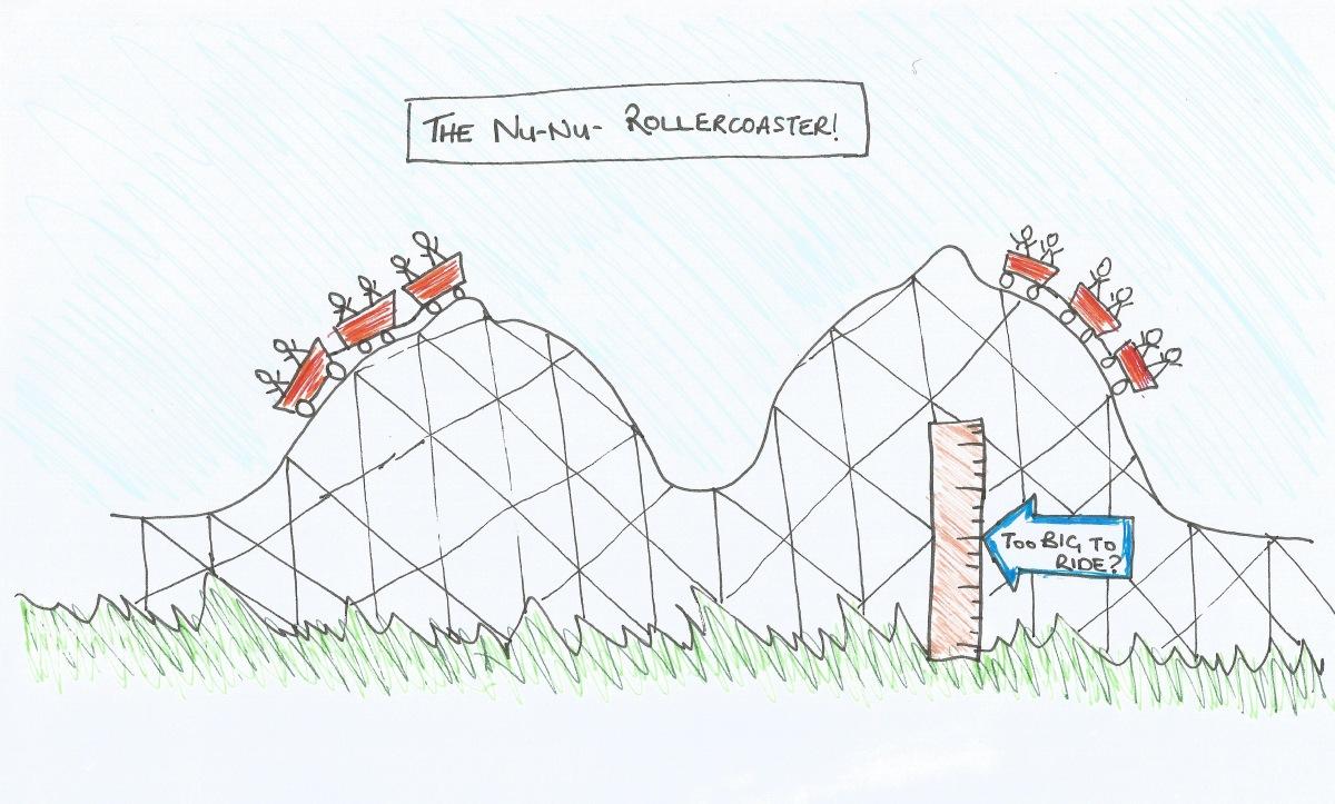 boogie rollercoaster