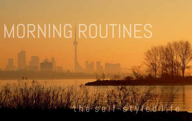 morning-routines