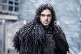 Jon Snow...