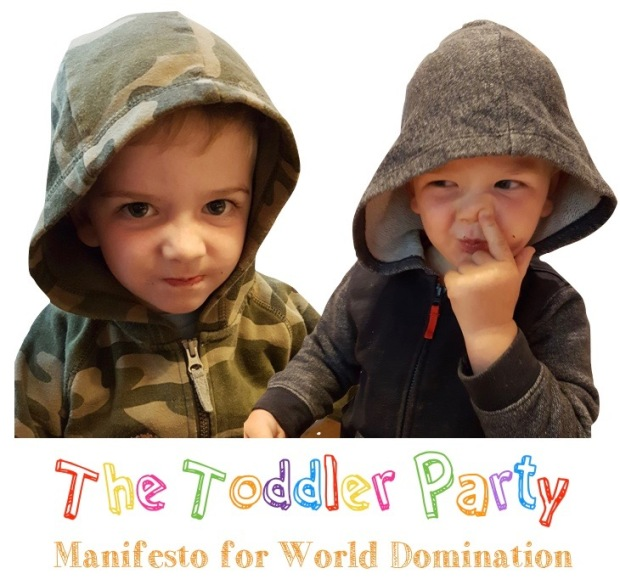 The TOddler PArty MAnifesto.001