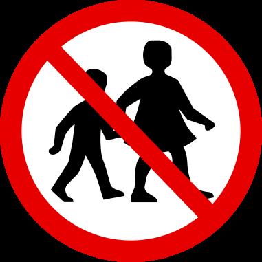 no-children-round